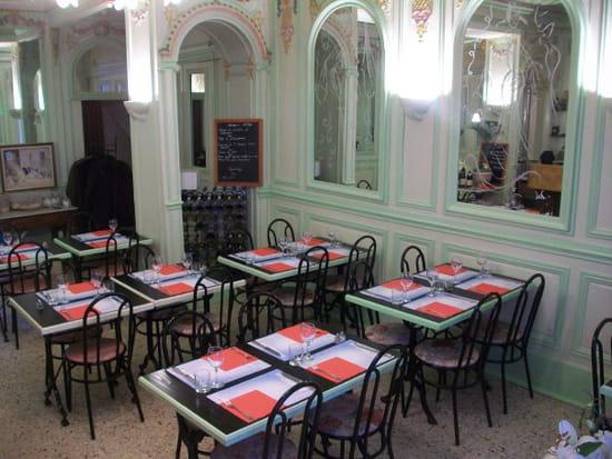Restaurant Au Petit Saint Pierre Bourg En Bresse