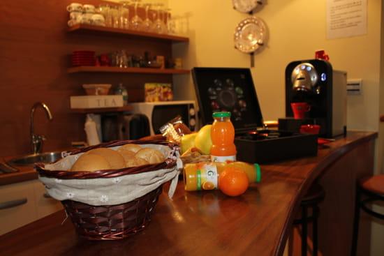 Au Pois Gourmand  - Chambres d'hotes -   © Ugo Plazzotta