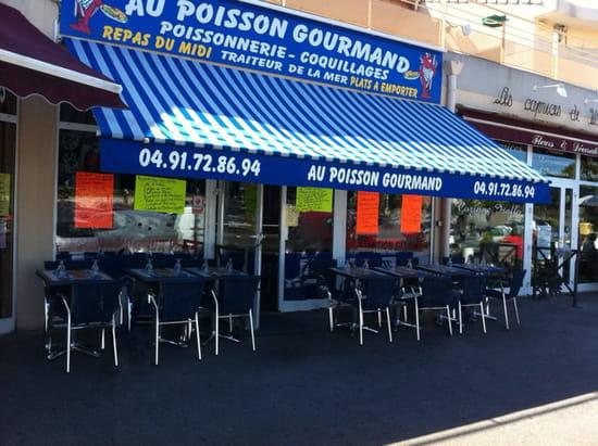 , Restaurant : Au Poisson Gourmand