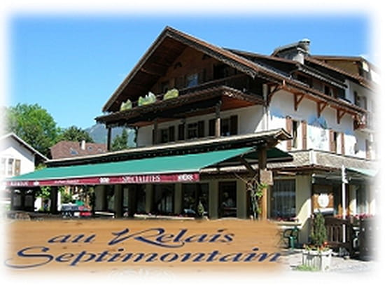 Au Relais Septimontain