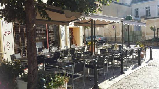 , Restaurant : Au Rendez-vous des Amis