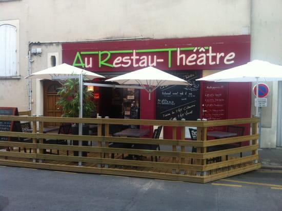 Au Restau-Théâtre