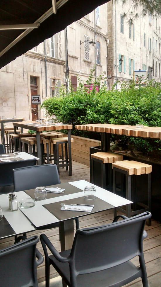 , Restaurant : Au Vent d'Anges