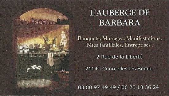 Auberge de Barbara