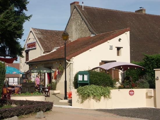Auberge de ChemillyY