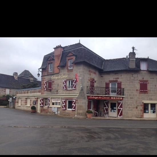 , Restaurant : Auberge de Cosnac
