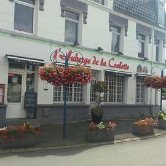 Auberge de la Coulotte