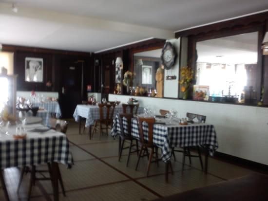 Auberge de la Criquette
