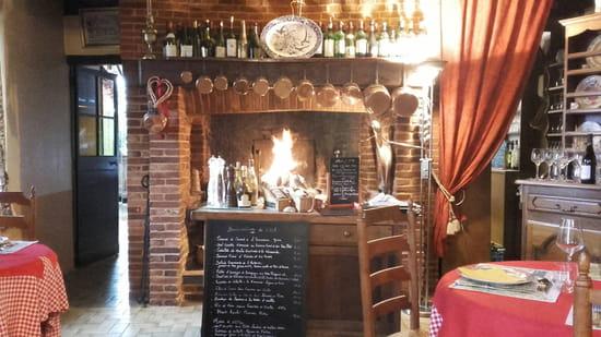 Restaurant : Auberge de La Haye  - Un délice! -