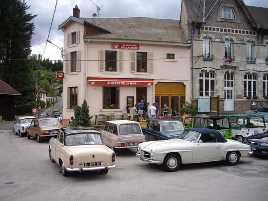 Auberge de la Maix