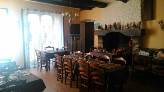 , Restaurant : Auberge de la Vallée