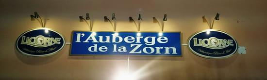 Auberge de la Zorn