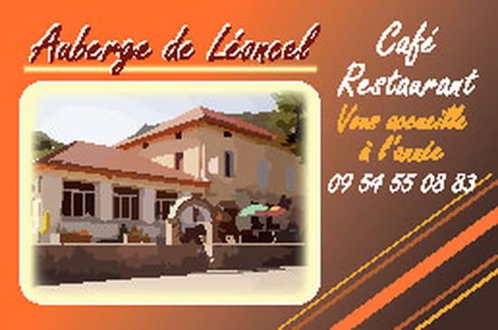 Auberge de leoncel, Restaurant de cuisine traditionnelle à Leoncel ...