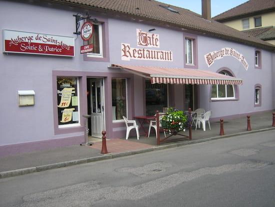 Auberge de Saint Amé