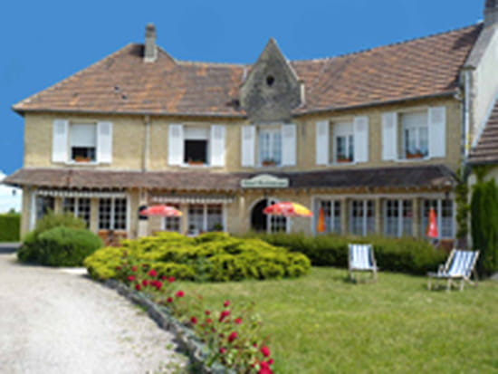Auberge de Varaville