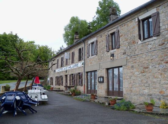 Auberge des Bruyères