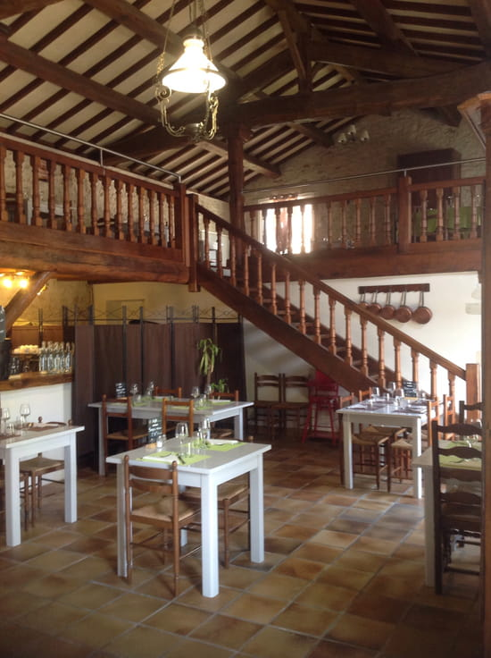 Auberge des Bujoliers