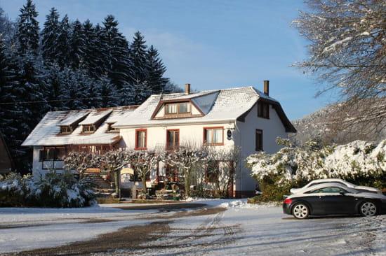 Auberge des Deux Châteaux