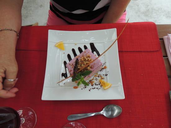 , Restaurant : Auberge du Brulhois