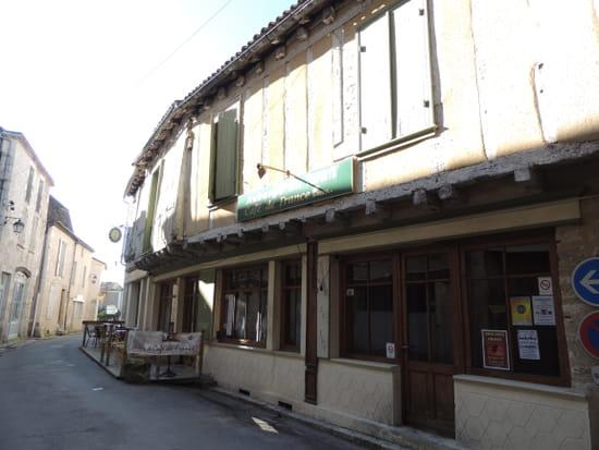 Auberge du Café de France