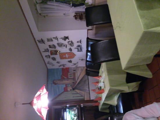 , Restaurant : Auberge du Mesnil