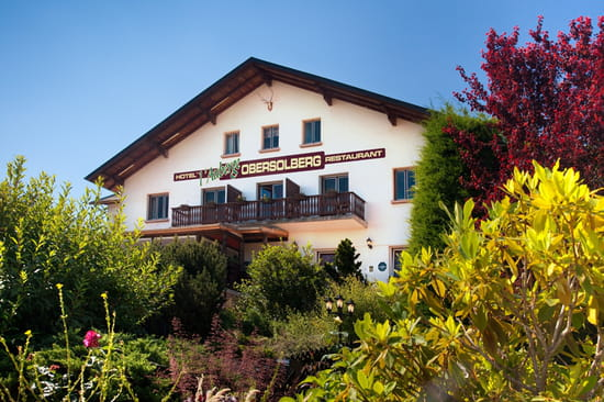 Auberge du Obersolberg