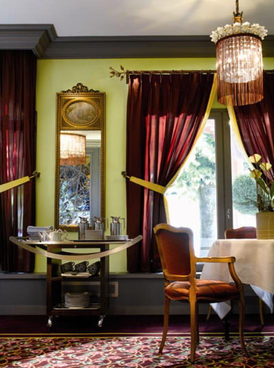 Restaurant Gastronomique  Ef Bf Bd Talloires