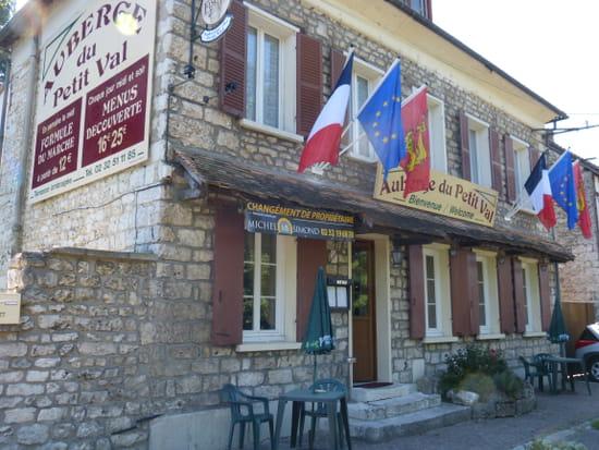 Auberge du Petit Val
