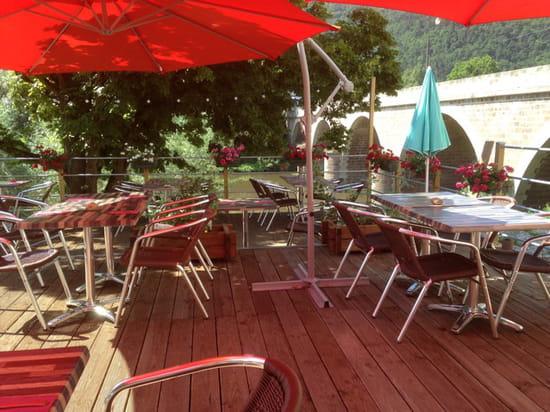 , Restaurant : Auberge du Pont 9