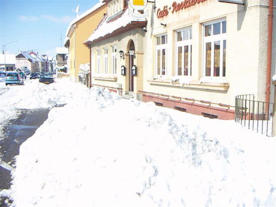 Auberge du Soleil  - Auberge sous la neige -   © Auberge du Soleil