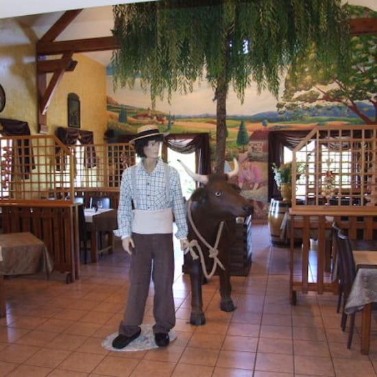 Auberge du Tournedos