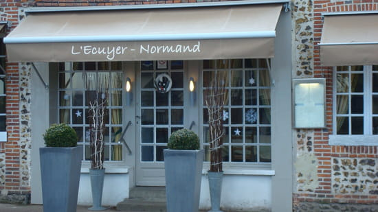 Auberge l'Ecuyer Normand