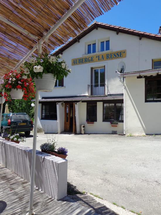 Auberge La Resse