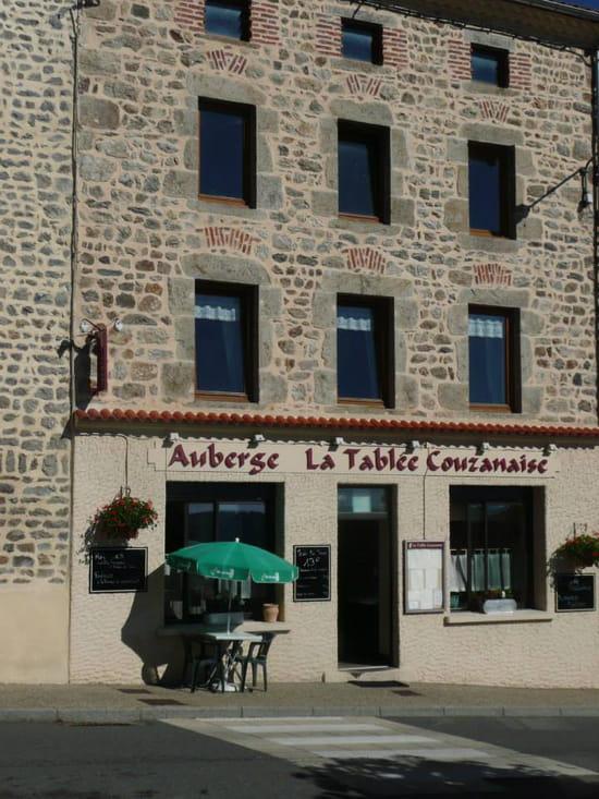 Auberge La Tablée Couzanaise