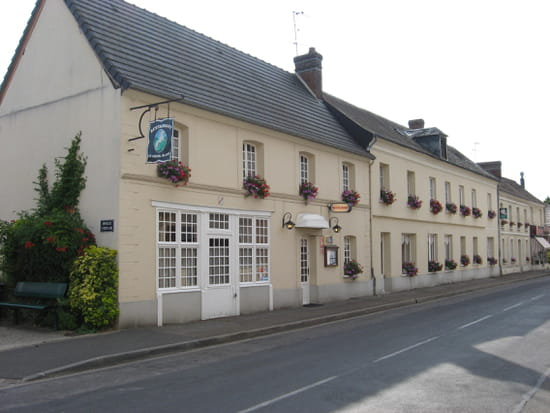 Auberge Le Cheval Blanc