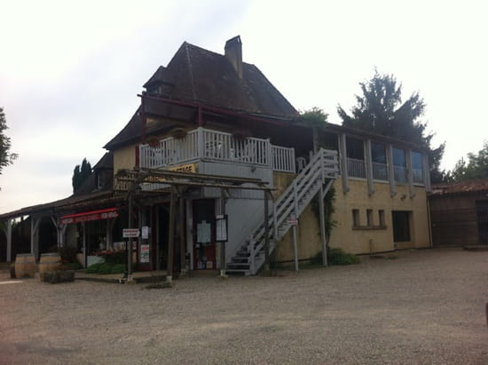 , Restaurant : Auberge Lembert