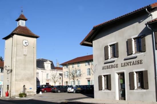 Auberge Lentaise