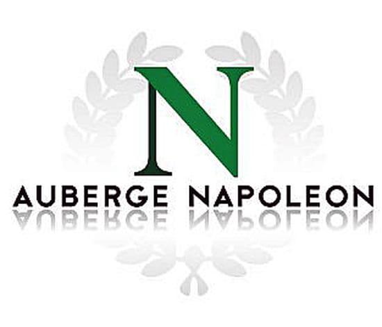 Auberge Napoleon  - Logo -   © Frédéric Caby