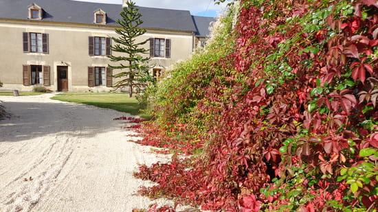 Auberge Paysanne Le Jardin des Aromates