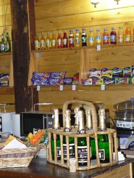 Auberge polonaise chez les grassouillets restaurant de - Restaurant asiatique portes les valence ...