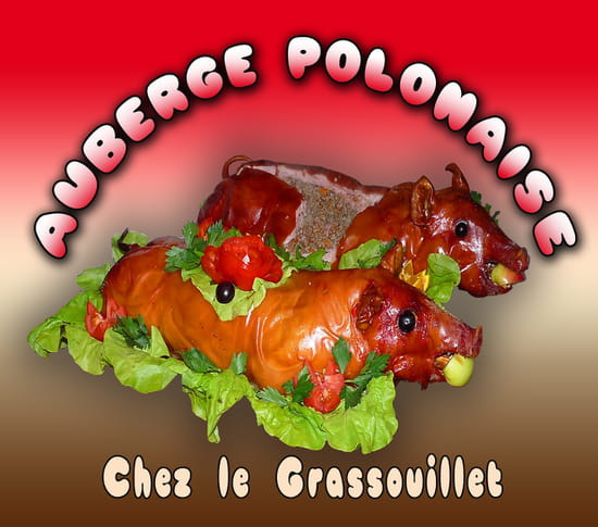 """Auberge Polonaise """"Chez les Grassouillets"""""""