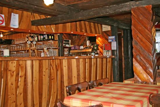 Auberge restaurant  de la Chaume du Grand Ventron