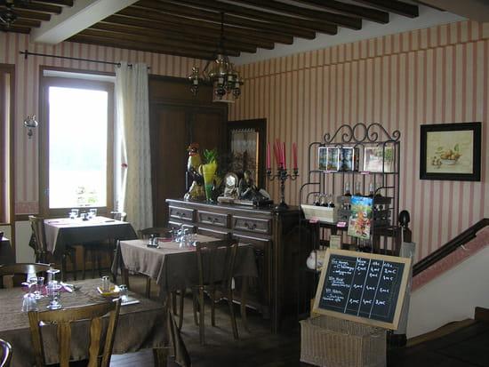 Auberge  Saint-Eloi