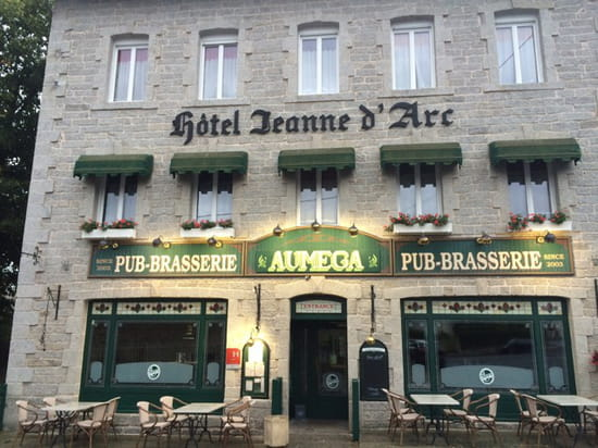 , Restaurant : Auméga Brasserie