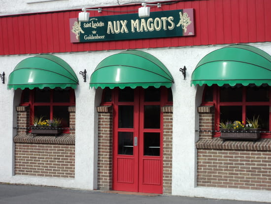 Aux Magots