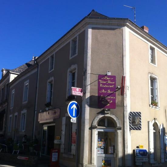 , Restaurant : Aux Saveurs Fontenoises