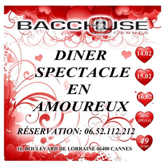 Bacchouse Restaurant Franco-Russe