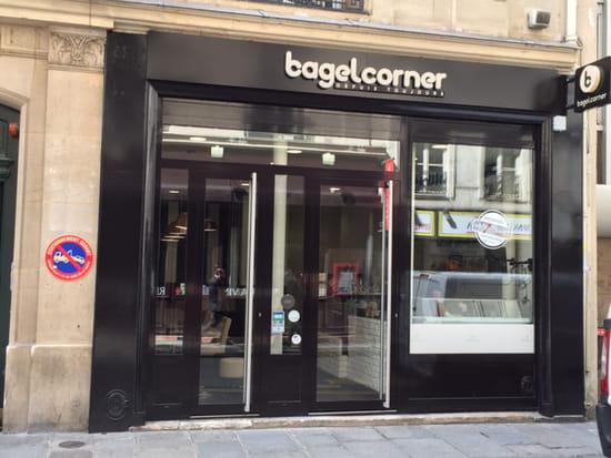 Bagel Corner   © ANETO