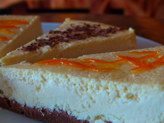 "Bagel Store  - Cheesecake ""Maison"" -   © Bagel Store"