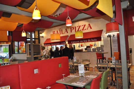 Baila Pizza Albi Le Séquestre